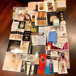 Sephora Makeup - **NEW 37 PIECE BEAUTY BUNDLE**